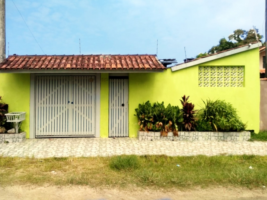 CASA-VENDA-BERTIOGA - SP