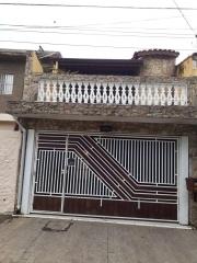 SOBRADO-PARQUE MARIA HELENA-SUZANO - SP